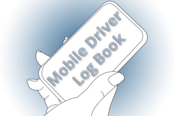 Mobile Driver Log Book