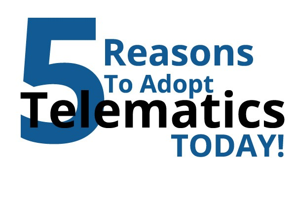 adopt telematics today