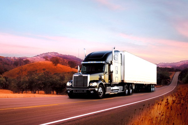 telematics trucking long haul