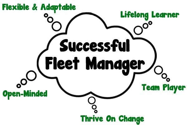 successful fleet manager