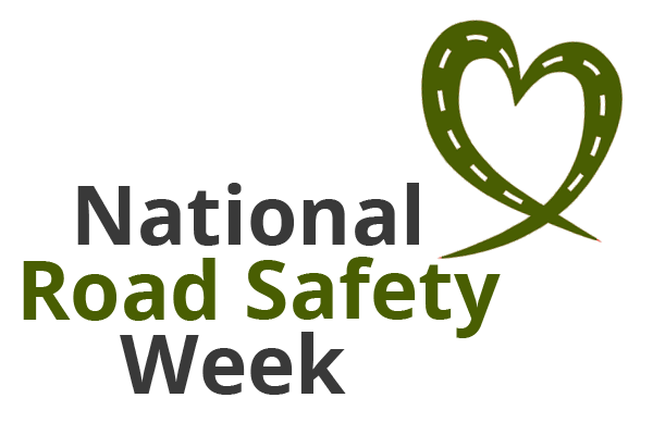 National Road Safety Week Canada