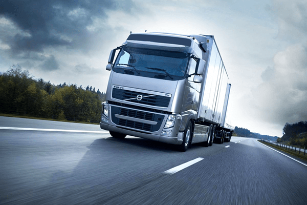 heavy vehicle driver safety gps tracking