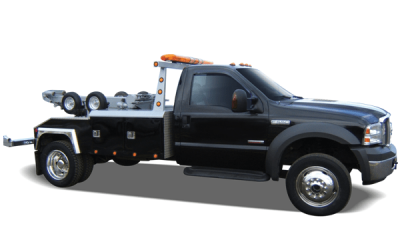 How Truck Tracking Improves Business for Towing Companies