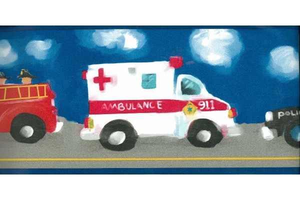 Ambulance - GPS