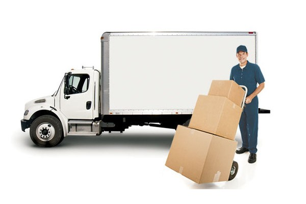 Fleet tracking solution moving company