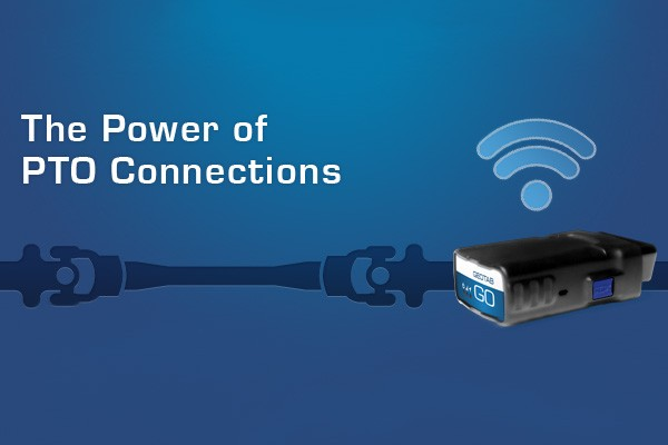 Power of PTO Connections in GPS Tracking Technology