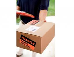 gps tracking for delivery companies