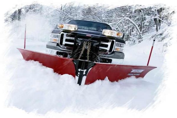 snow removal - GPS real time tracking