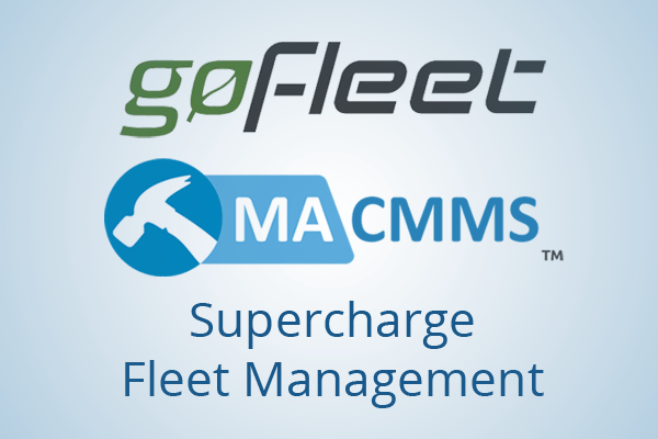GoFleet Maintenance Assistant Supercharge Fleet Management