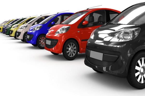 car rental - satellite tracking device