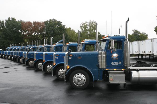 Live Gps Tracker Fleet Management Benefits