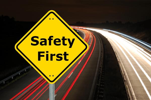 safe driver -- driver monitoring