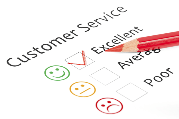 Develop A Competitive Advantage Through High Quality Customer Service