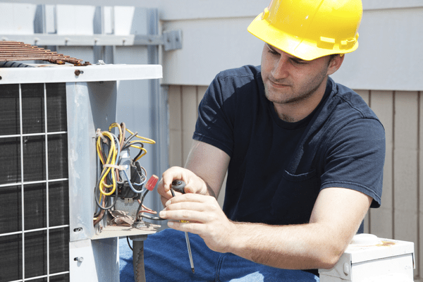 Live GPS Tracking Device Used To Make HVAC Companies More Efficient