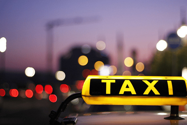Taxi Fleet Management Makes Customers Happier