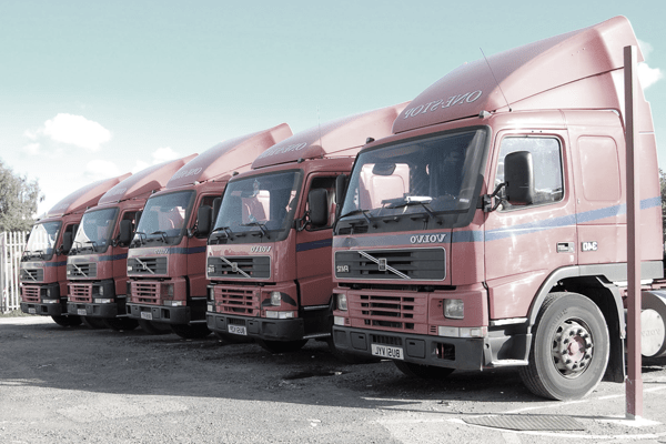 New Fleet Management Technology Options