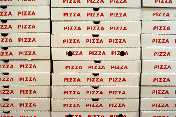 Pizza Delivery Software Keeps Customers Happy with Hot Pizza