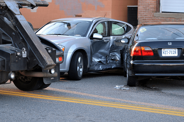 Should Fleet Managers Repair Or Replace Damaged Vehicles