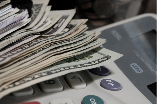 Fleet Budget: Finding Your Lost Dollars