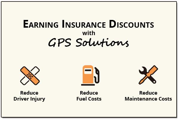 Earning Fleet Insurance Discounts GPS Solutions
