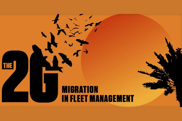 2G network migration