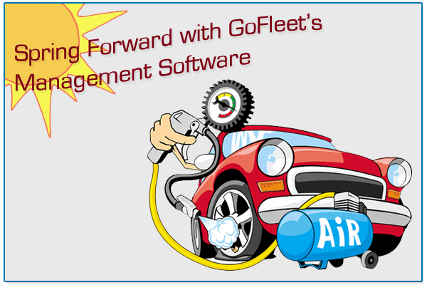 spring forward gofleets management software