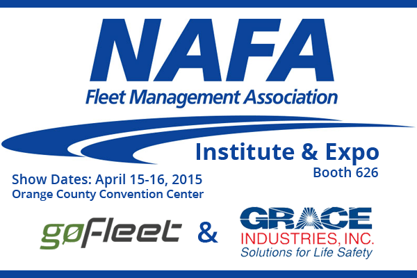 NAFA Institute Expo 2015
