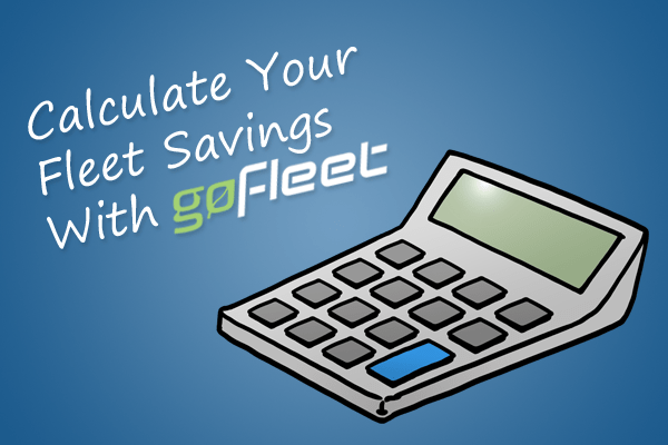fleet savings gofleet
