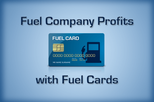 fuel card benefits