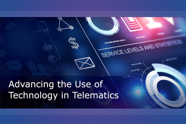 Advancement Telematics Technology