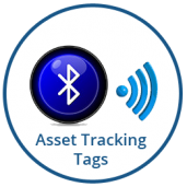 GPS Tracking Assets Bluetooth Tags
