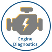 Remote Engine Diagnostics