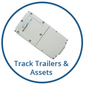 Satellite Asset Tracking Trailers