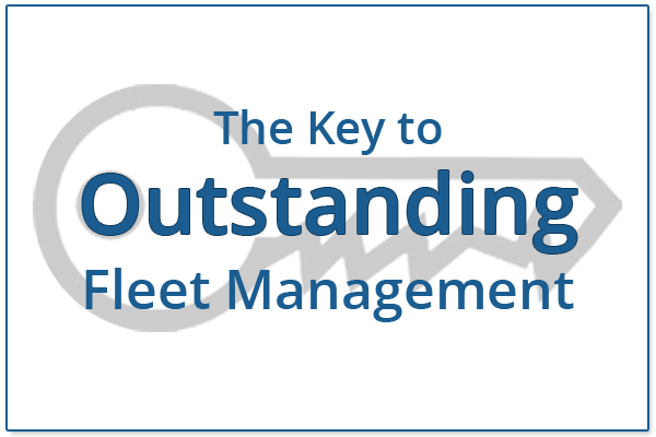 key outstanding fleet management