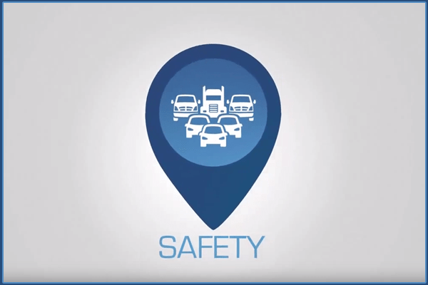 video driver safety management
