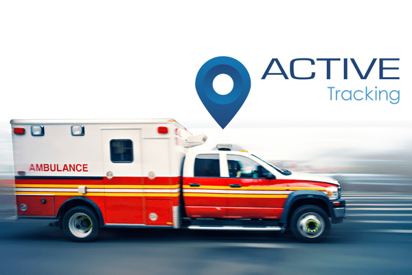 Active Tracking Keeping First Responders Safe