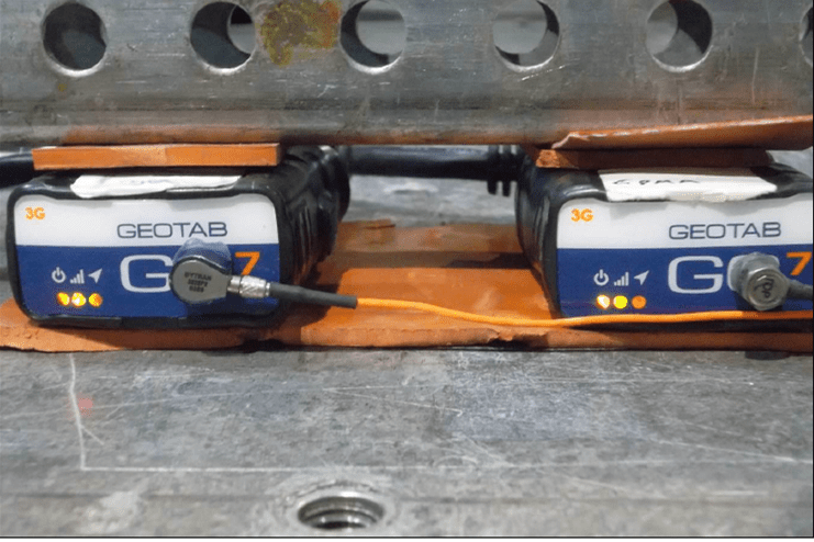 GO Device Mechanical Test