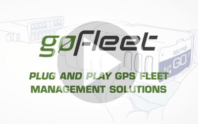 Powerful Plug and Play GPS Fleet Management Solutions Video
