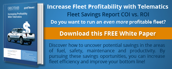 Easy Fuel Saving Tips for Fleet