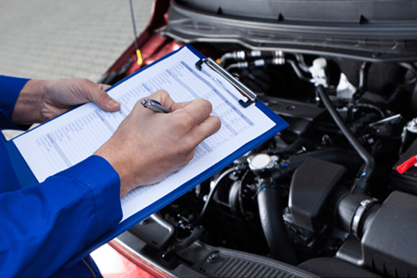 preventative maintenance planning for fleet