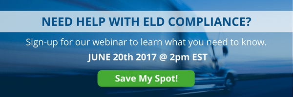ELD Webinar Sign Up