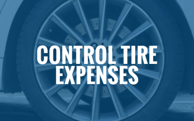 3 Technologies to Control Tire Expenses