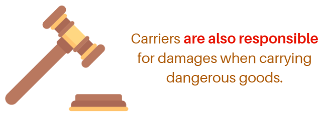 carriers-responsible-damaged-goods