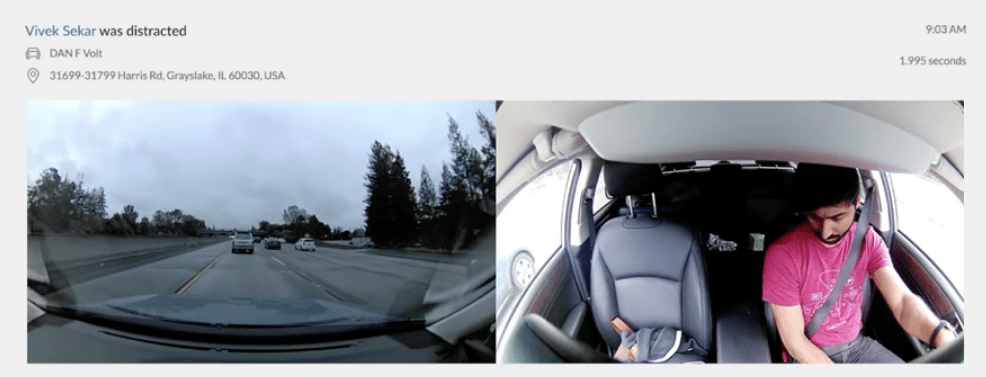 Distracted-driving-behaviour