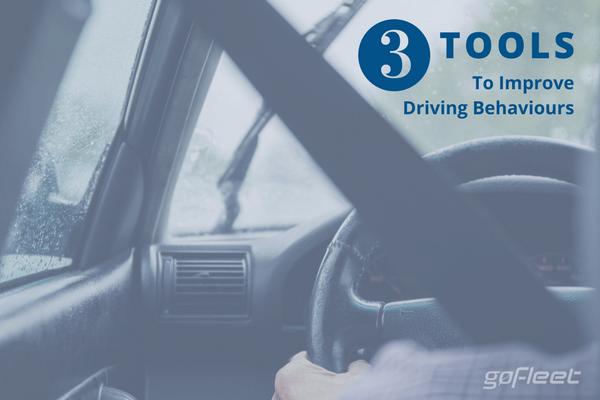 Improving Driving Behaviours