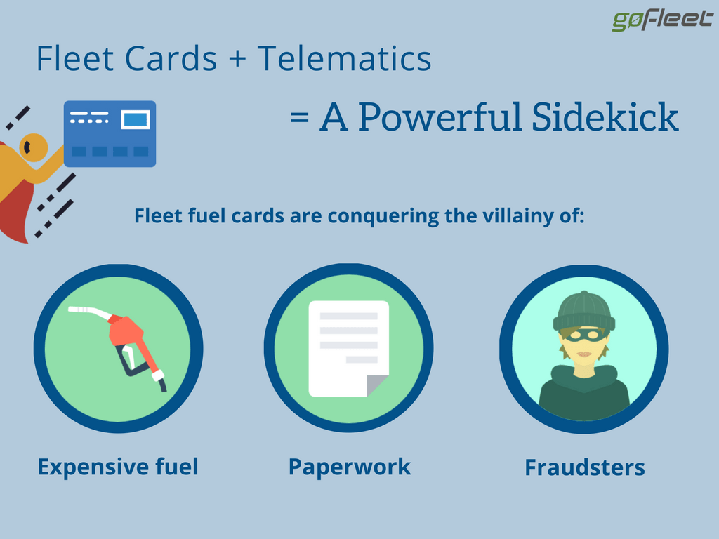 fleet cardstelematics - Fleet Fuel Cards