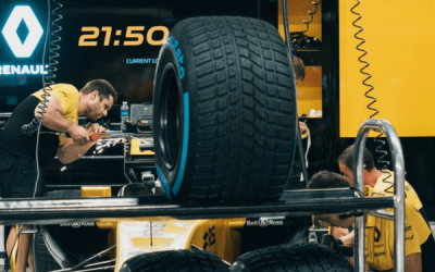 The World of Tire Pressure Monitoring Systems