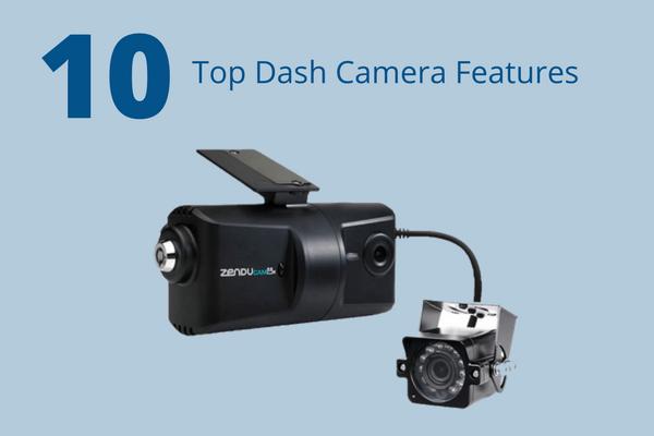 Top 10 Dash Camera