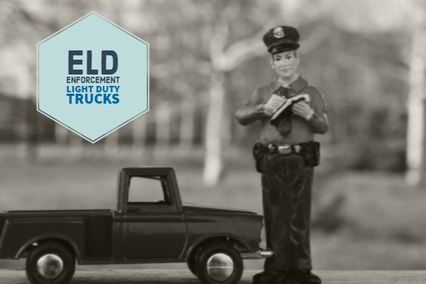 Eld for light duty trucks