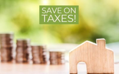 Tax Benefits & GPS Fleet Tracking | Save on Taxes!
